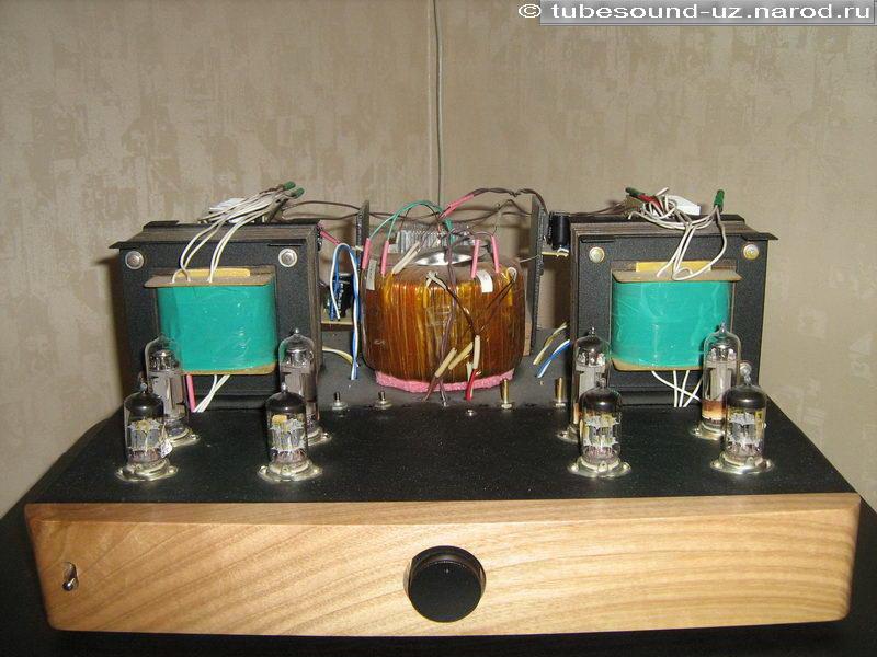 Ламповых усилителей и схемы корректирующих усилителей для ламповых радиоприемников В справочнике приведены параметры...